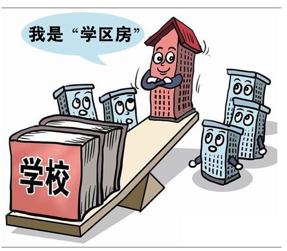 「舆情热点」北京学区房保障,教育部来解答!
