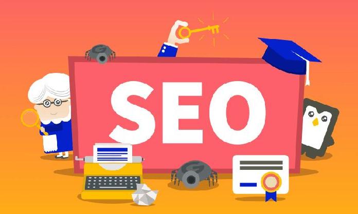 「seo教程」5条网站seo的方法,不会代码也能用!