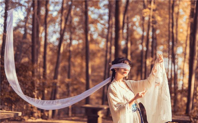 """他说:""""这一场婚姻,是你地狱生活的开始!"""""""