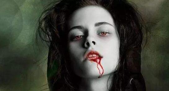 5个解决吸血鬼的方法