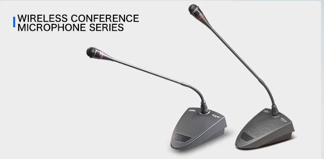 VHF Wireless Conference System