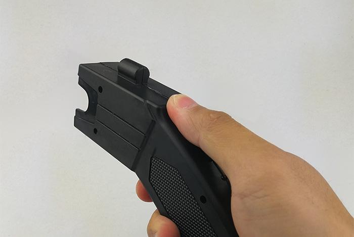 泰瑟002型防暴远程脉冲电击枪