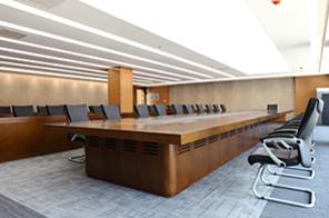 移动公司会议空间整体方案定制