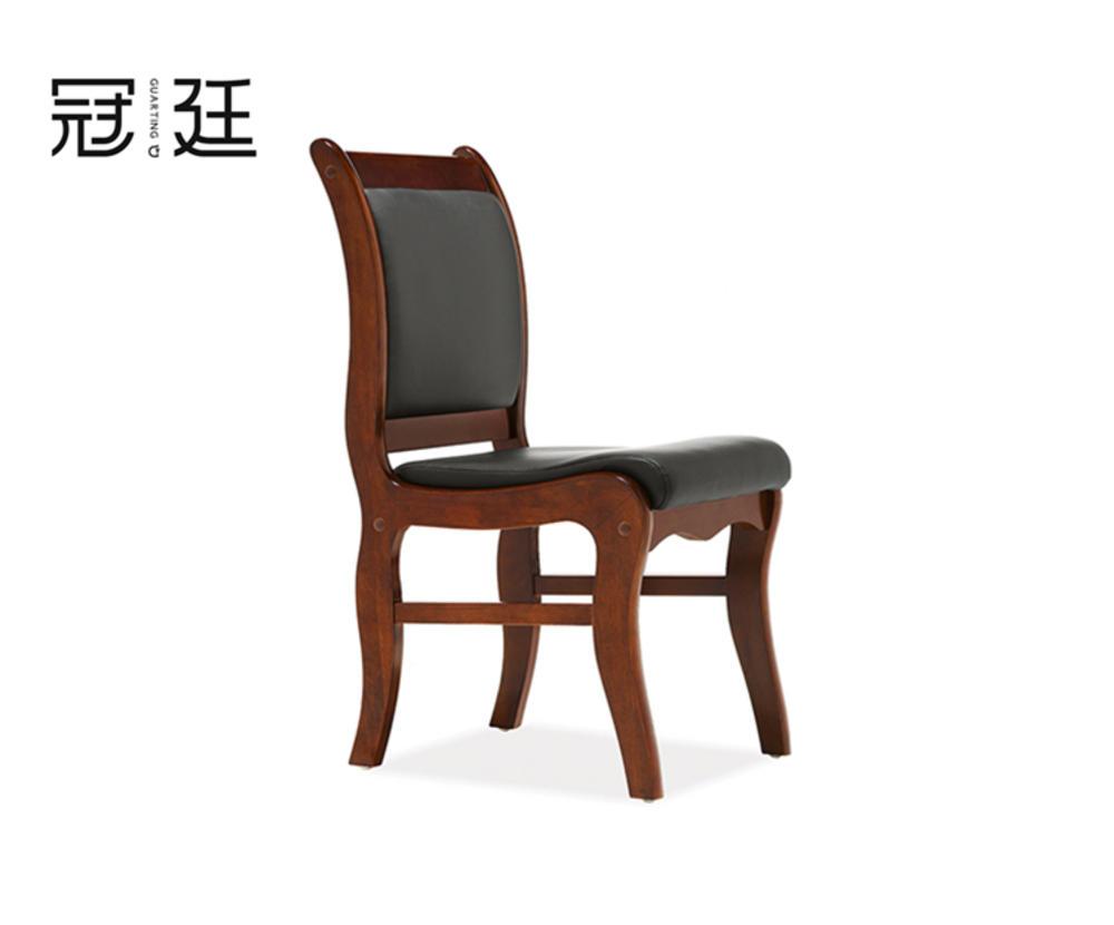 呼和浩特实木会议椅
