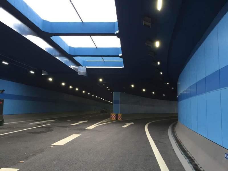 隧道防火装饰板性能如何?
