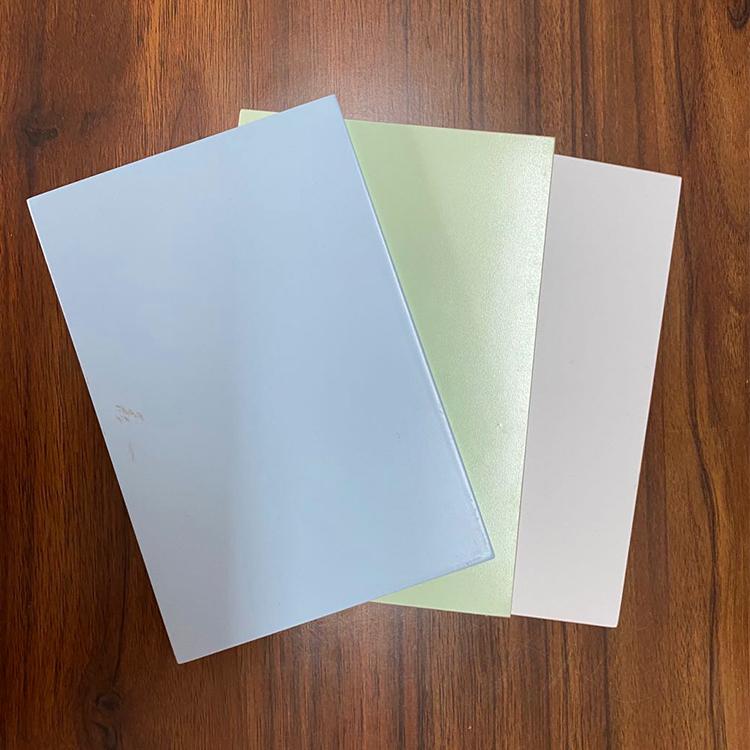 无机预涂板是什么材料?