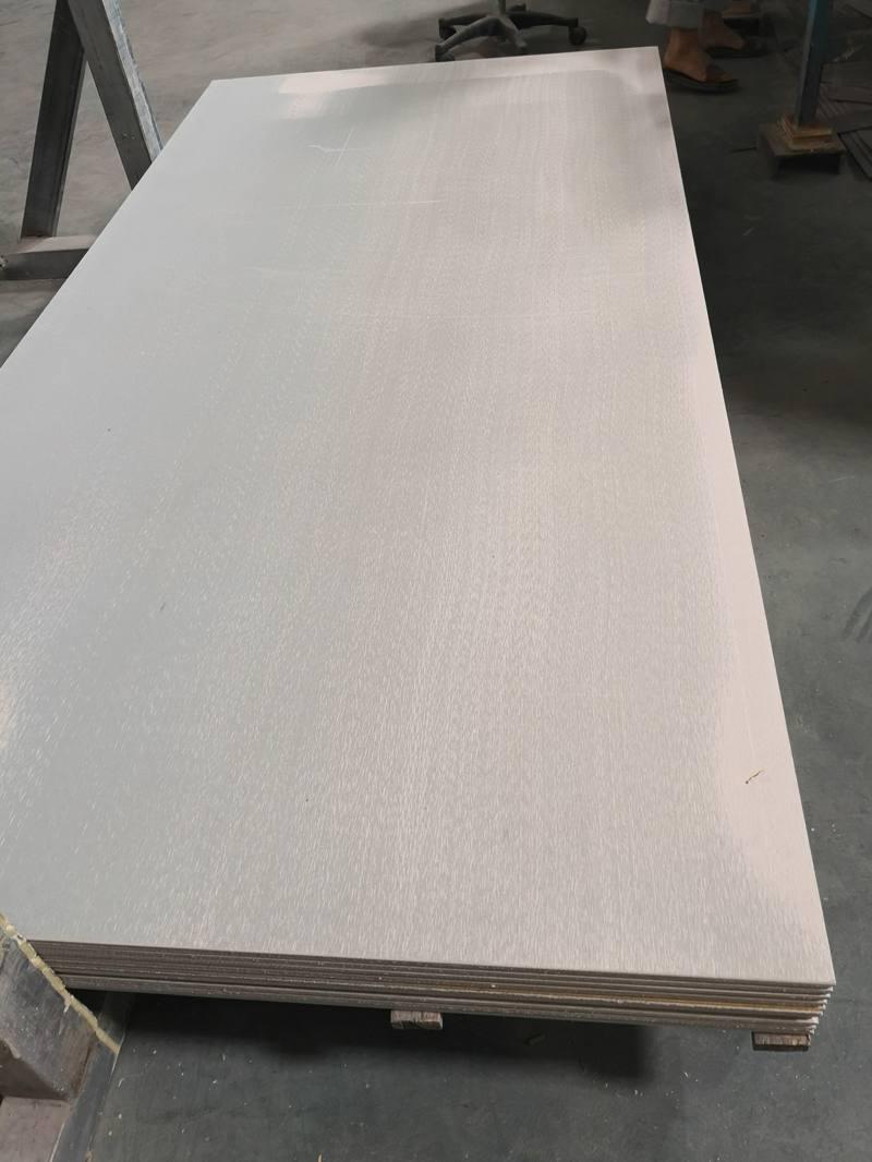 纤维增强硅酸盐板风管