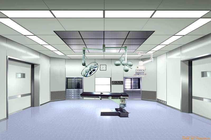 冰火板用在医院的优势