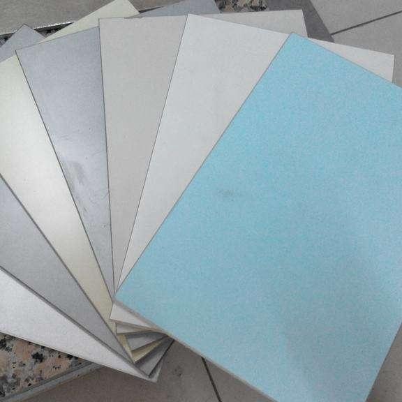 洁净板常使用在哪些领域
