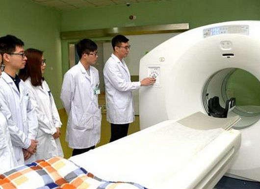 医学影像技术专业介绍,医学影像技术就业方向